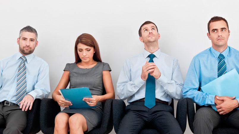 Kako raditi selekciju zaposlenih?
